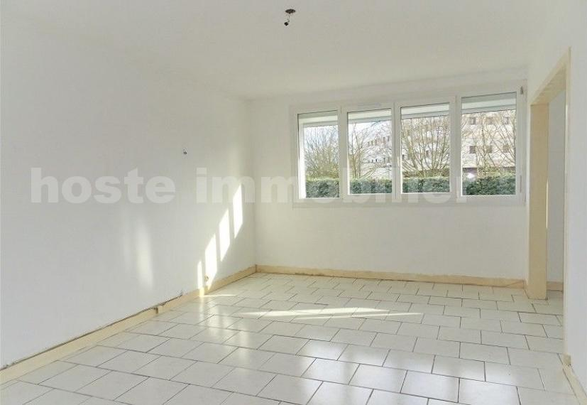 Vente Appartement 3 Pièce(s) TOURCOING (59200)