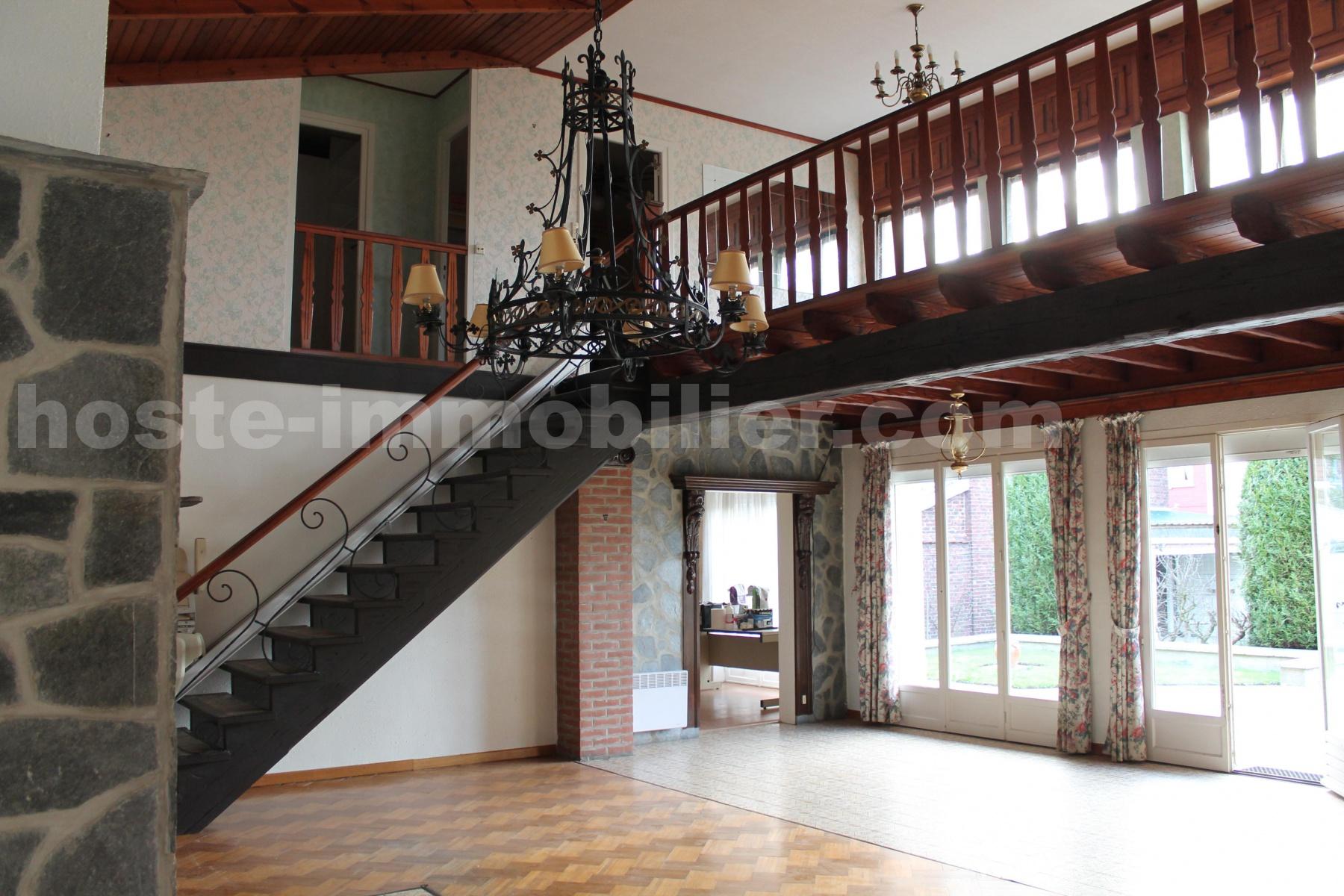 maison architecte tourcoing